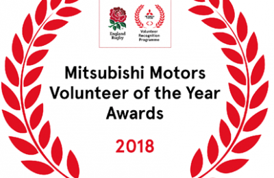 Middlesex Rugby / Mitsubishi Awards