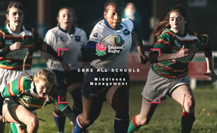 All Schools Programme for Middlesex County and Clubs