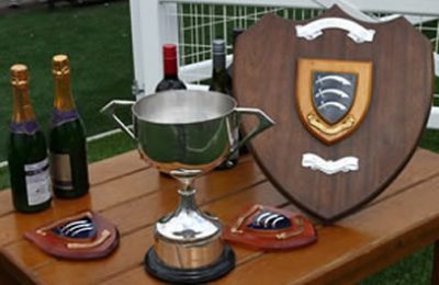 Middlesex Vets & Cup Finals 2019