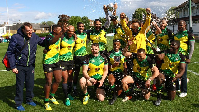 Middlesex Sevens Festival Results : Middlesex Rugby