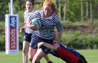 Nominations for Middlesex Women's Rugby 2019 -2020