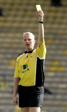 Wayne Barnes