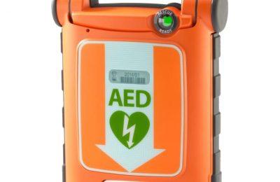 Club Defibrillators – should you have one?